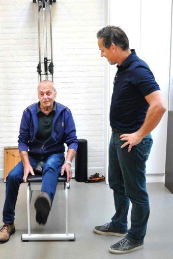 Fysio- en Manuele Therapie Reyniers